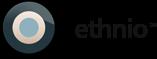 Ethnio's logo.